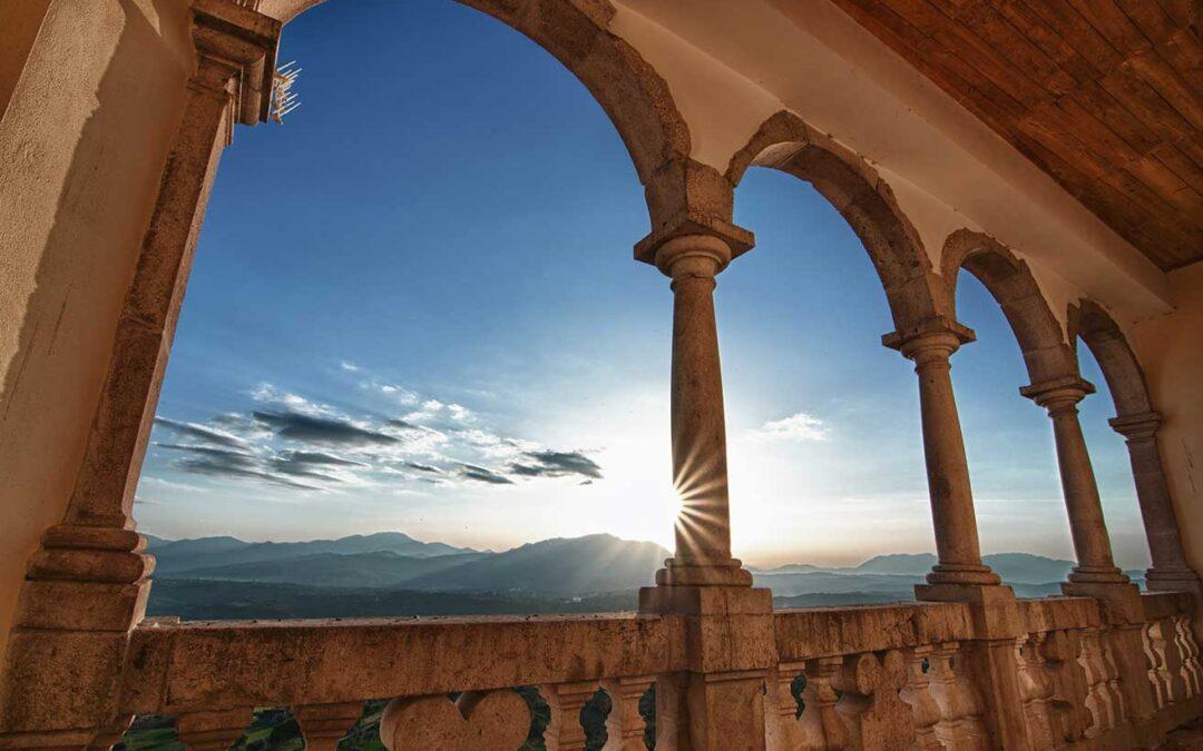 Castello di Gesualdo: tra storia e leggenda
