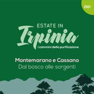 Estate in Irpinia 2021, Montemarano e Cassano