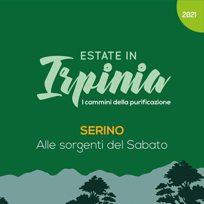 Estate in Irpinia 2021 Serino_b