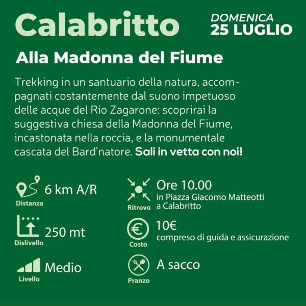 Estate in Irpinia 2021 Calabritto info