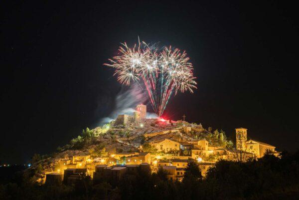 Info Irpinia - Associazione Turisitco Culturale - Gallery - sezione Villages - Rocca San Felice