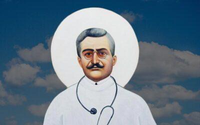 La storia di Giuseppe Moscati: il medico santo
