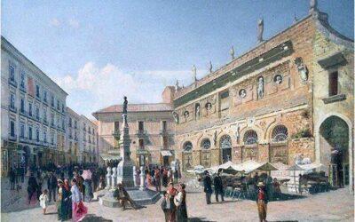 Storia della Dogana di Avellino: un'avventura secolare