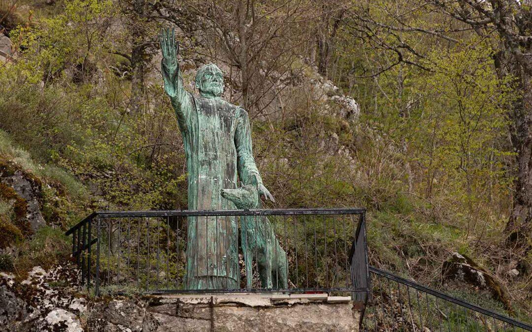 San Guglielmo da Vercelli: storia e miracoli