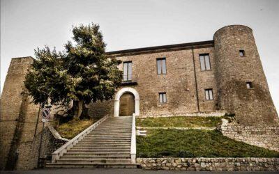 Un viaggio nella storia dei castelli irpini